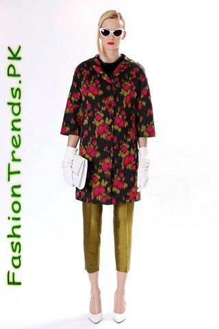 Michael Kors Pre-Fall Collection 2013