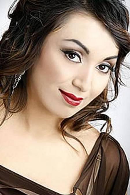 Mrs. Pakistan World 2013 Sonia Ahmed