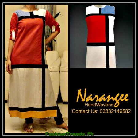 Narangee Winter Collection 2013