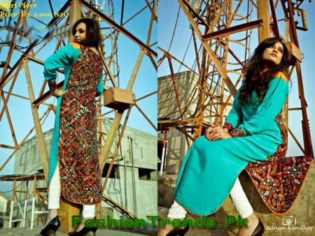 Ralli Winter Collection 2013