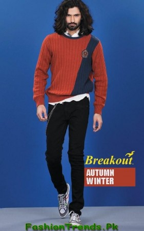 Winter Collection 2013 by Breakout
