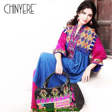 Winter Collection 2013 by Chinyere