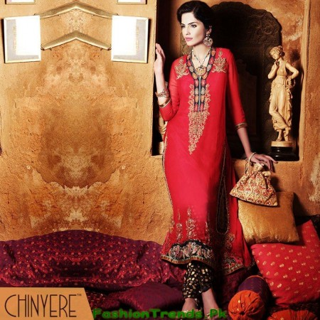Chinyere Winter Collection 2013
