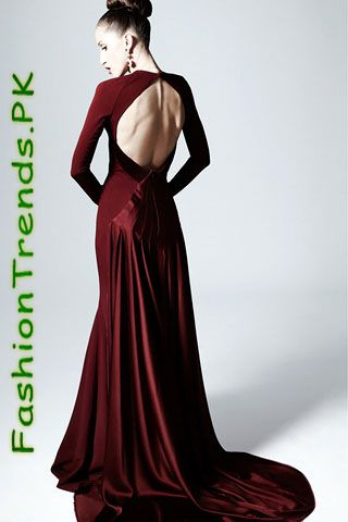 Zac Posen Pre-Fall Collection 2013