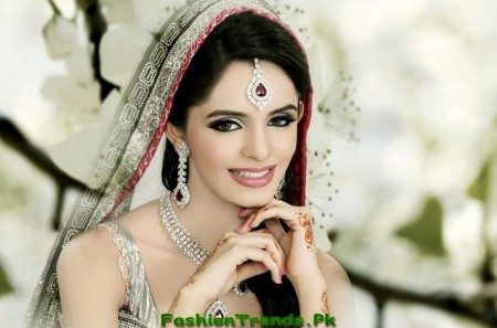 Bridal Jewellery Designs 2013