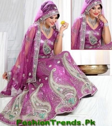 Brides Galleria Bridal & Party Wear Collection 2013