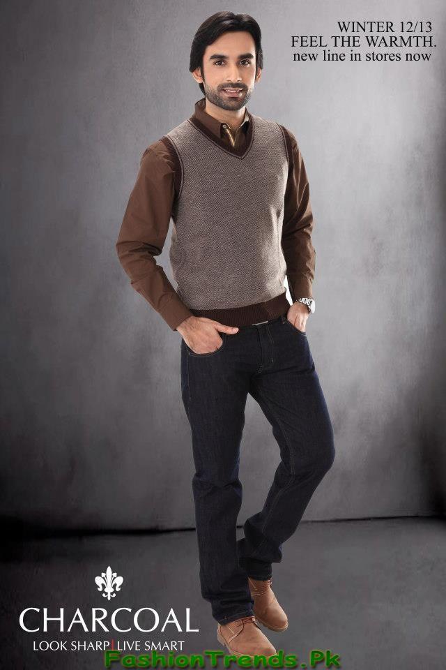 New dress stylish for man photo