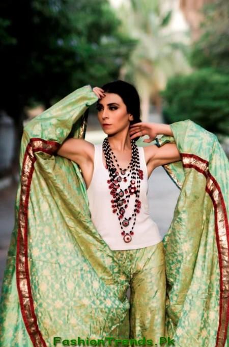 Inayaa Jewellery Collection 2013