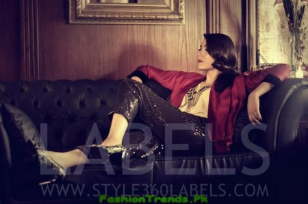 Labels Spring Collection 2013