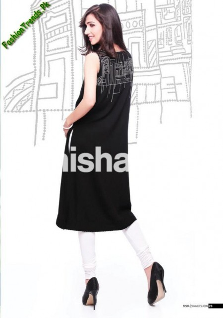 Nishat Spring Collection 2013