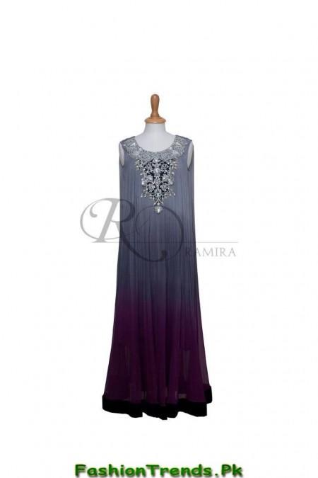 Ramira Evening Wear Collection 2013