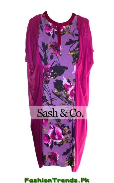 Sash & Co. Casual Dresses 2013