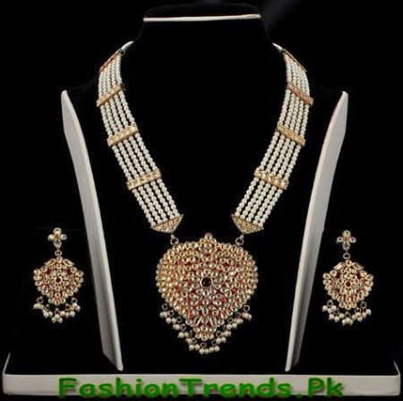 Utsav Jewellery Collection 2013