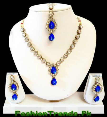 Utsav Jewellery Designs 2013