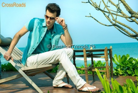 Crossroads Spring Summer Collection 2013