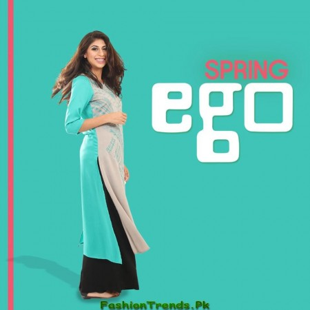 Ego Spring Dresses Collection 2013