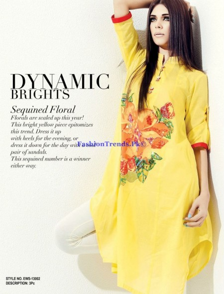 Ethnic by Outfitters Spring Dynamic Brights