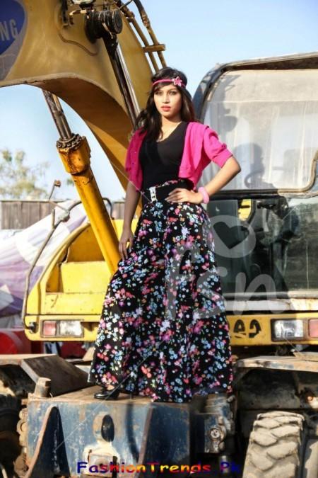 FSN Dressline Spring Collection 2013