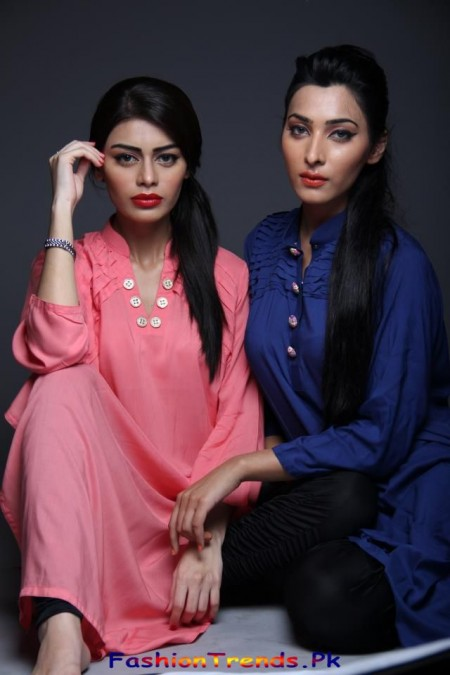 Fairys by FJ Casual Wear Collection 2013