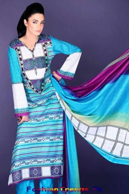 Moon Textile Spring Collection 2013