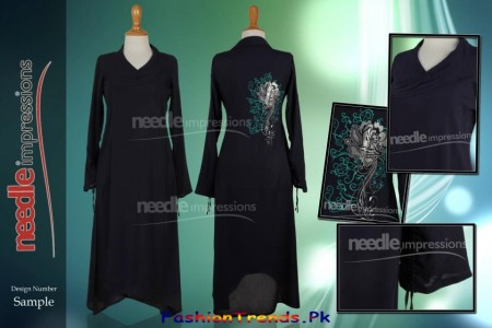 Needle Impressions Spring Collection 2013
