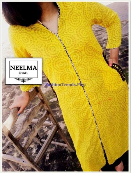 Neelma Shah Summer Collection 2013
