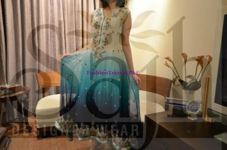 Sajh Designer Wear Summer Collection 2013