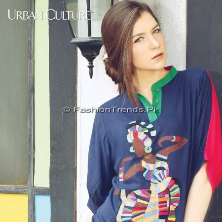 Urban Culture Spring Collection 2013