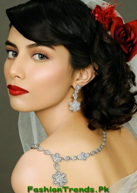 Waseem Jewellers Collection 2013