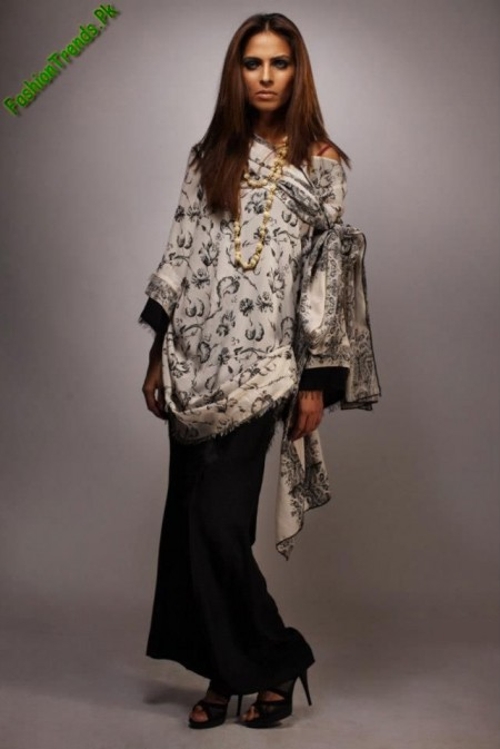 Winter Collection 2013 by Shamaeel Ansari