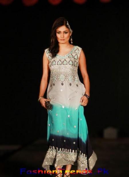 Xenab's Atelier Royal Formal Dresses 2013