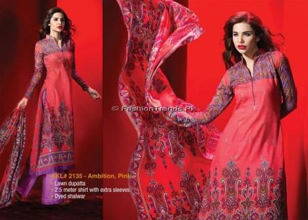 Al Karam Summer Collection 2013 Vol 2