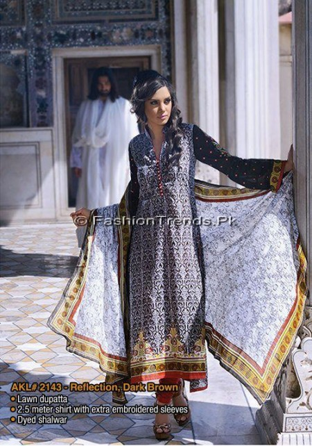 Al Karam Summer Collection 2013 Vol 2