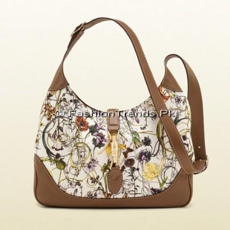 Gucci Phenomenal Flora Collection 2013