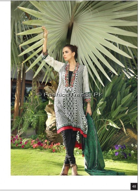 Orient Textile Summer Collection 2013 - Volume 2