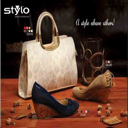 Stylo Footwear and Bags Collection 2013