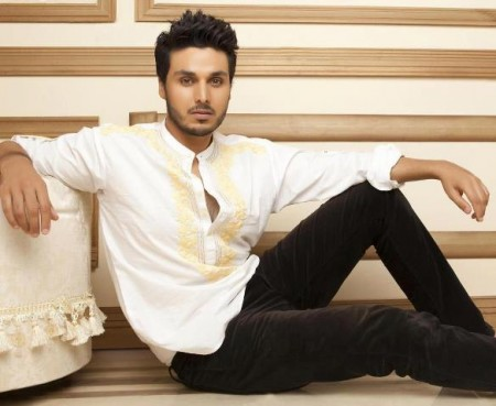 Ahsan Khan in Bollywood Films