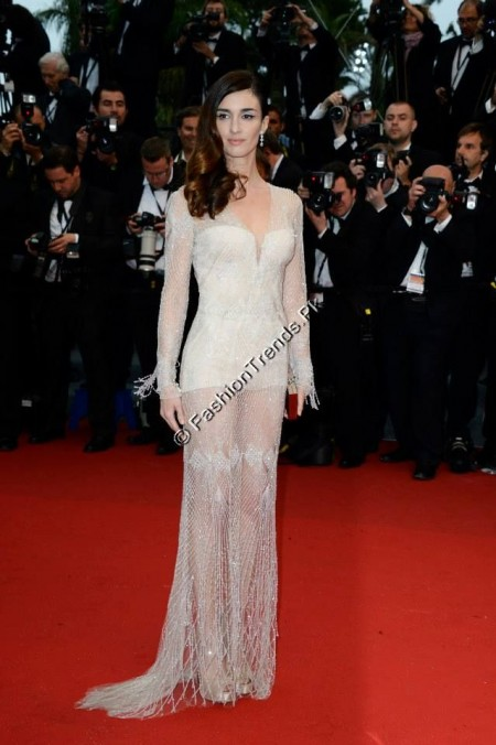 Cannes Film Festival 2013 Red Carpet Pictures