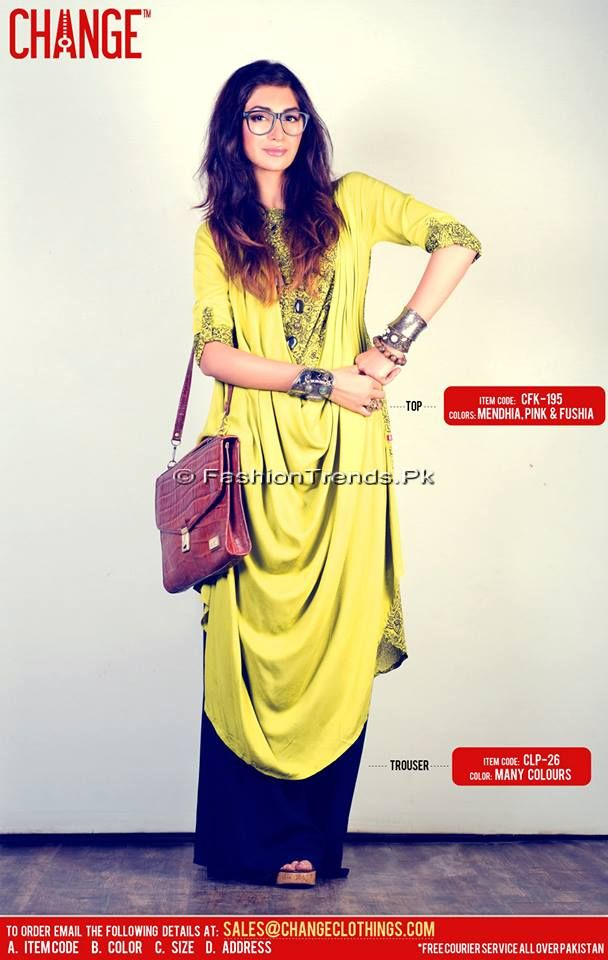 Change Casual Dresses 2013 For Girls Change Casual Dresses
