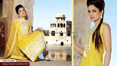 Elegance Summer Dresses 2013