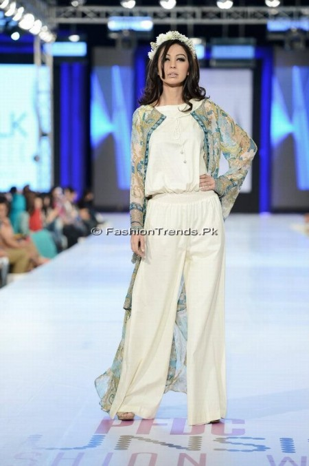 Ethnic Chic 2013 Collection