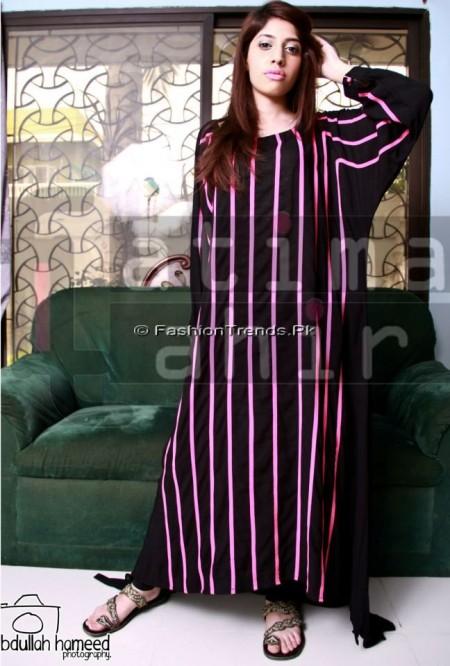 Fatima Tahir Summer Collection 2013