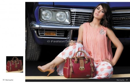 Firdous Apparel & Accessories Summer 2013