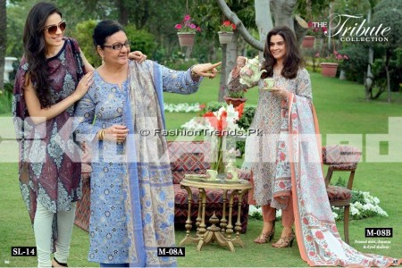 Gul Ahmed Summer Tribute Collection 2013