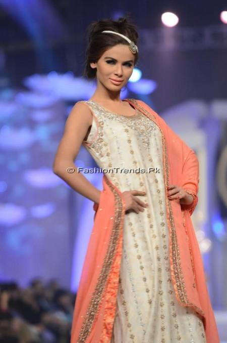 Mifrah Bridal Dresses 2013