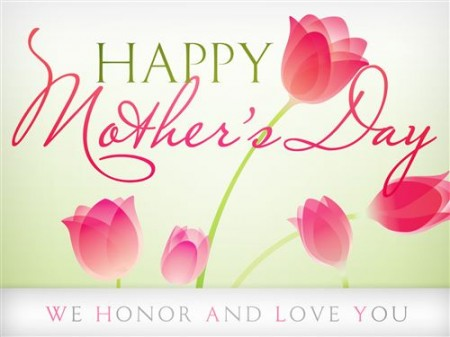 Mother's Day 2013 in Pakistan