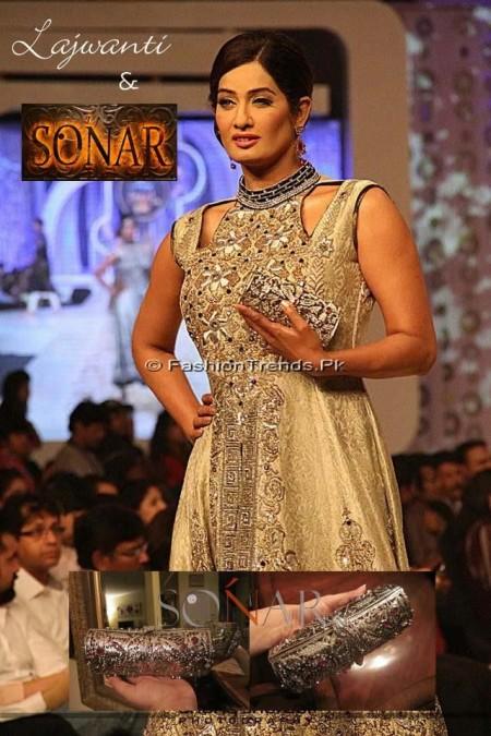 Sonar Collection at PBCW 2013
