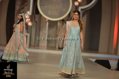 Zainab Chottani Collection at PBCW 2013
