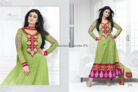 Aashri Creations Party Dresses 2013 (8)