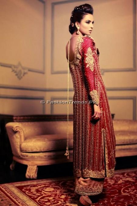 Ayesha Hasan Formal Wear Dresses 2013 (4)